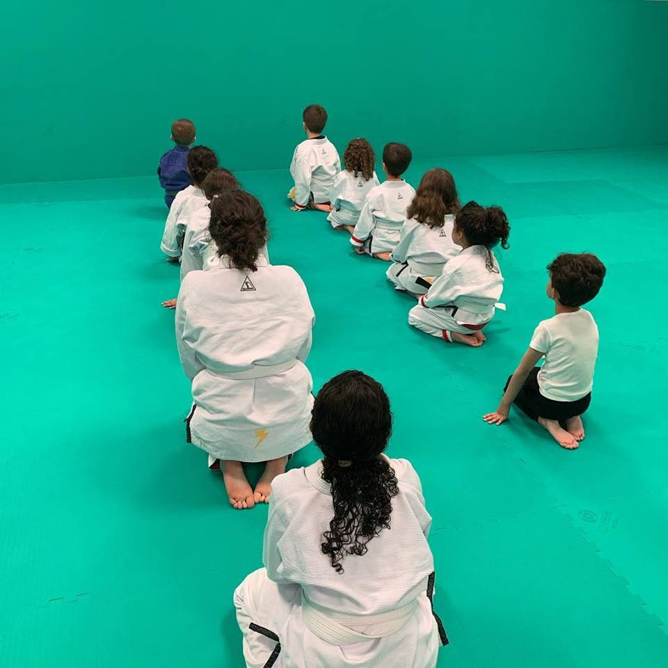 Como as Artes Marciais podem ajudar na Disciplina e Socialização das crianças